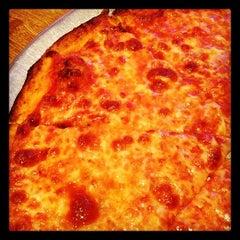 Photo taken at Star Tavern Pizzeria by Seth W. on 2/8/2012