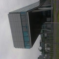 Photo taken at NHL Hogeschool by Jurgen v. on 6/21/2012