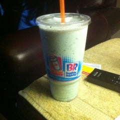 Photo taken at Dunkin' Donuts by Michael B. on 3/16/2012