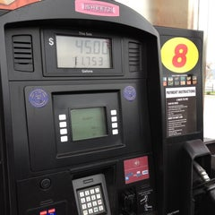 Photo taken at SHEETZ by Colin S. on 4/1/2012