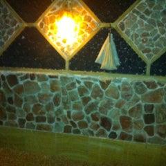 Photo taken at Lasema Jjim Jil Bang Spa by Nina L. on 5/20/2012