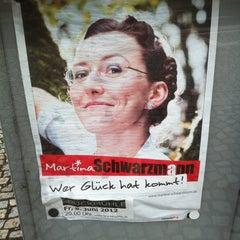 Das Foto wurde bei Kulturhaus Bruckmühle von Christoph S. am 6/8/2012 aufgenommen