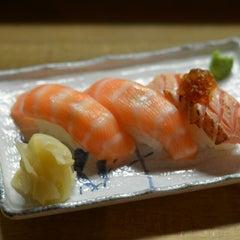 Photo taken at Ichiban Sushi by Shingo I. on 11/11/2013