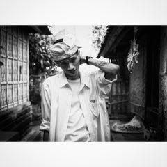 Photo taken at Desa Adat Tradisional Penglipuran (Balinese Traditional Village) by Rah J. on 8/18/2015