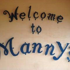 Photo taken at Manny's Cocina by Harlan S. on 6/15/2013