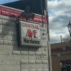 Photo taken at Ace Hardware by Harvey R. on 9/14/2013