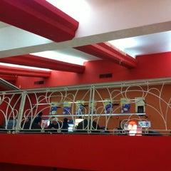 Photo taken at Cinemex Reforma - Casa de Arte by Mario F. on 1/26/2013