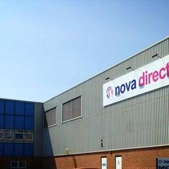 Photo taken at Nova Direct by Nova Direct on 7/18/2013