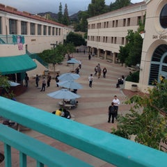 Photo taken at Glendale Community College by Anna T. on 9/16/2015
