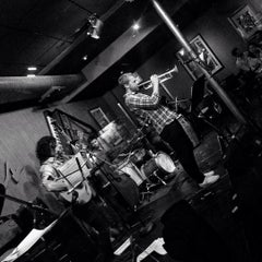 Photo taken at Ryles Jazz Club by Carlos A. on 8/28/2015