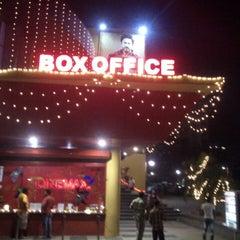 Photo taken at Cinemax by Avadhesh Y. on 7/8/2013