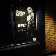 Photo taken at Georgetown Sports Pub by Brad M. on 11/18/2012