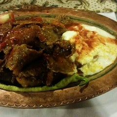 Photo taken at T&M Turkish Restaurant by Katerina S. on 6/24/2015