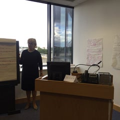 Photo taken at DCU Business School by Mashael🌸 on 7/29/2015