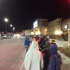 Photo taken at Target by Robert K. on 11/23/2012