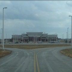 Photo taken at Joplin Regional Airport (JLN) by Paul Z. on 1/28/2013