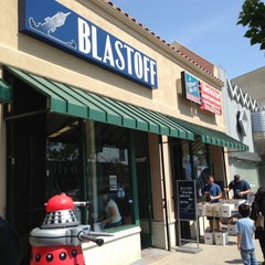 Photo taken at BLASTOFF by Christopher H. on 5/4/2013
