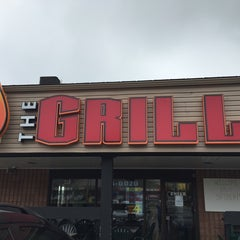 Photo taken at The Grill by Cole S. on 10/2/2014