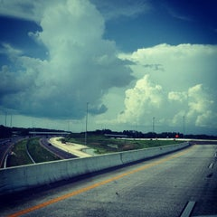 Photo taken at I-75 by Tim Y. on 6/16/2014