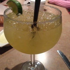 Photo taken at Charanda Mexican Grill & Cantina by Tim W. on 12/4/2013