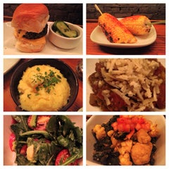 Photo taken at Mana Food Bar by Darlene K. on 7/20/2013