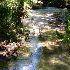 Photo taken at Chickasaw National Recreation Area by Jimmy R. on 7/30/2015