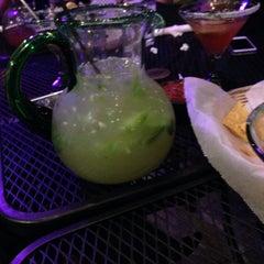 Photo taken at Margaritas by Frances K. on 3/10/2014