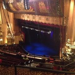 Photo taken at Beacon Theatre by Thomas O. on 9/14/2013