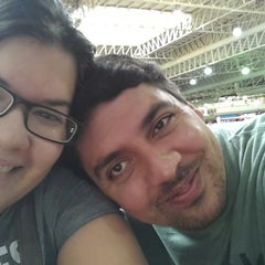 Photo taken at Centro Comercial Buenaventura by Jessica M. on 10/19/2014