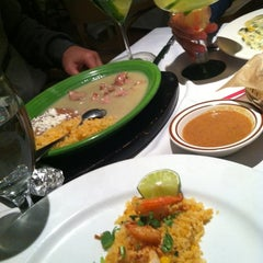 Photo taken at Chili Verde by Katie F. on 10/18/2012