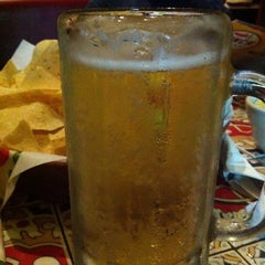 Photo taken at Chili's Grill & Bar by Fidencia L. on 8/7/2013