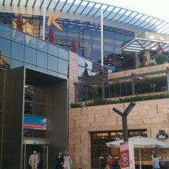 Photo taken at Kozzy by Suleyman ö. on 9/30/2012