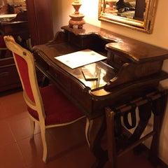 Foto scattata a Hotel Machiavelli Palace Florence da Arzu A. il 11/14/2015