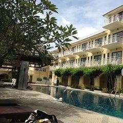 Photo taken at Front Village Hotel Phuket by Ирина on 10/19/2013