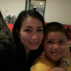 Photo taken at Aston Ketapang City Hotel by Eliza D. on 11/19/2014