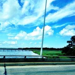 Photo taken at L H Siau Bridges by Ven C. on 7/10/2013