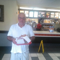 Photo taken at Arby's by pirooz p. on 7/6/2014