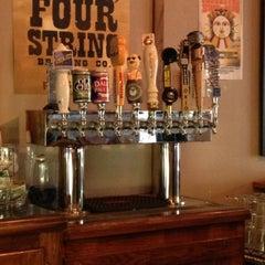 Photo taken at Woodlands Tavern by Blake M. on 7/1/2013