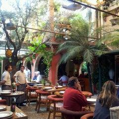 Photo taken at Olea Mozzarella Bar by Fernanda I. on 12/23/2012