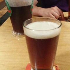 Photo taken at Collins Brewhouse by Danielle T. on 8/30/2015