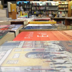 Photo taken at Librairie Antoine by Haneen A. on 3/10/2013