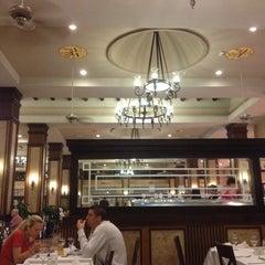 Photo taken at Baja California Restaurante by Lilian C. on 11/21/2013