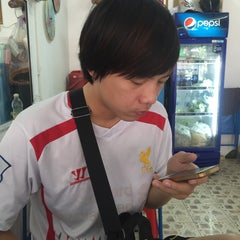 Photo taken at เมืองทองธานี (Muang Thong Thani) by Zebongkoy on 7/18/2015