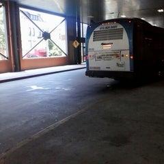 Photo taken at Barta Transportation Center by Amanda S. on 7/17/2013