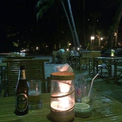 Photo taken at Banpu Koh Chang Restaurant by Valeriy B. on 1/6/2015