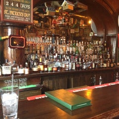 Photo taken at Green Door Tavern by Nigel J. on 7/24/2013