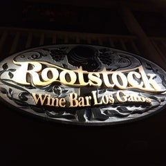 Photo taken at Rootstock Wine Bar by Axel J. on 5/31/2014