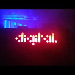Photo taken at Digital by Ian L. on 8/1/2013