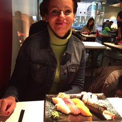 Photo taken at Yume by Katalin S. on 11/29/2014