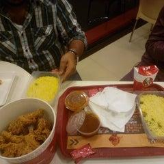 Photo taken at KFC by Nabeel M. on 11/15/2013